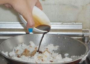 Соус к рису - фото шаг 4