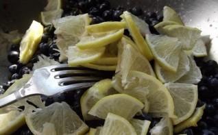 Варенье из винограда без воды - фото шаг 3