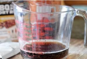 Ребрышки в пиве - фото шаг 2