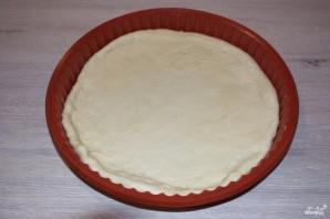 Простой пирог с мясом - фото шаг 3