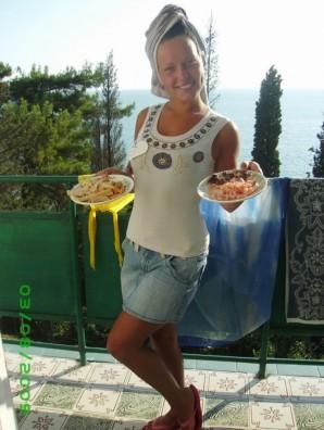 Салат ассорти из морепродуктов - фото шаг 1