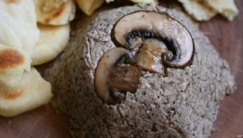 Паштет из грибов - фото шаг 3