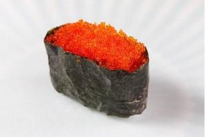 Суши с икрой - фото шаг 7