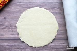 Пресный хлеб с Кавказа - фото шаг 2
