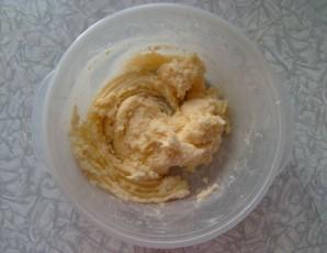 Пряничный торт без выпечки - фото шаг 3