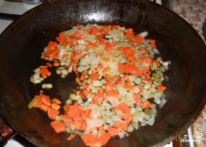 Юшка картофельная - фото шаг 2