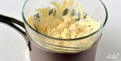 Плавленый сыр с грибами - фото шаг 3