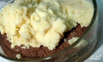 Картофельная запеканка с печенкой - фото шаг 9