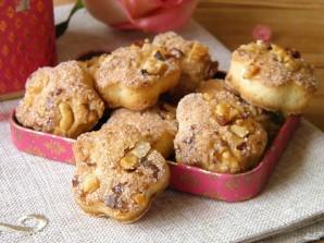 Вкусное печенье на кефире - фото шаг 12