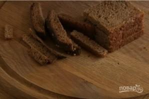 Закусочные пирожные из сельди - фото шаг 5