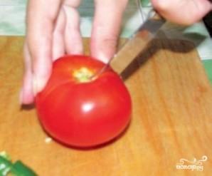 Маринованные помидоры быстрого приготовления - фото шаг 3