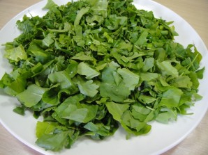 Салат из свеклы и феты - фото шаг 3