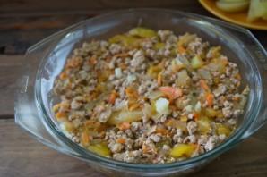 Запеканка мясная с овощами - фото шаг 9