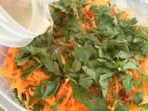 Помидоры с морковкой - фото шаг 7