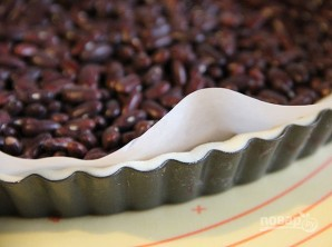 Рождественский пирог с индейкой - фото шаг 5