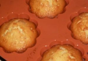 Кексики с начинкой - фото шаг 2