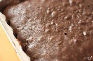 Пирог на кефире и майонезе  - фото шаг 4