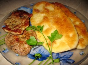 Пирожки с картошкой на кефире - фото шаг 4