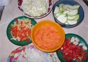 Рагу из индейки с картофелем - фото шаг 2