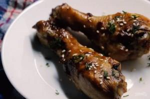 ПП курица (три рецепта) - фото шаг 6