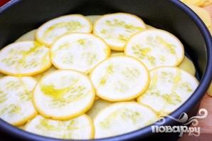 Картофельно-кабачковая запеканка с сыром - фото шаг 2