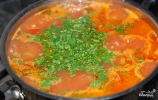 "Суп ""Харчо"" из свинины - фото шаг 8"