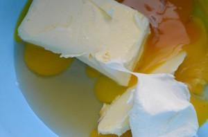 Печенье брауни - фото шаг 2
