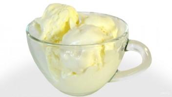 """Мороженое пломбир """"Проще простого"""" - фото шаг 3"""