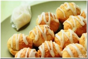 Творожно-лимонное печенье - фото шаг 7