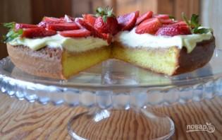 """Торт """"Виктория"""" - фото шаг 12"""