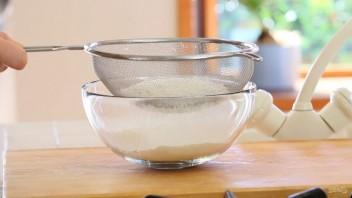 Грушево-яблочные кексы - фото шаг 1