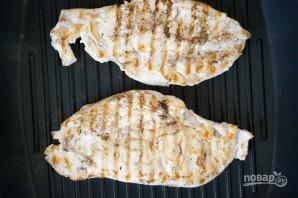 Курица в горчичном соусе со спаржей - фото шаг 6
