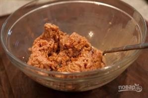 Мясо в рисовой бумаге - фото шаг 2