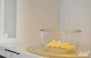 Соус в микроволновке - фото шаг 1