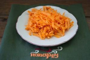 Рыбный суп-пюре со сливками - фото шаг 4