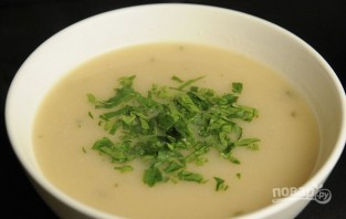 Французский чесночный суп - фото шаг 10