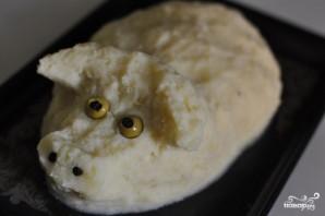 Пирог с капустой и картошкой - фото шаг 3