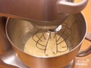 Кекс на ряженке - фото шаг 1