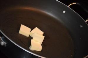 Курица в молочном соусе - фото шаг 1