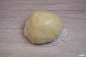 Печенье из сгущенки - фото шаг 6