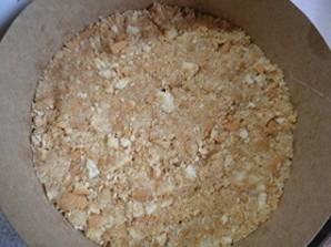 Торт суфле без выпечки - фото шаг 2