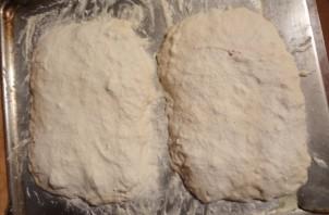 Тесто для чиабатты - фото шаг 4