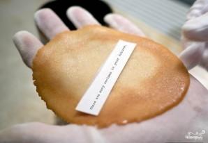 Печенье с сюрпризом - фото шаг 6