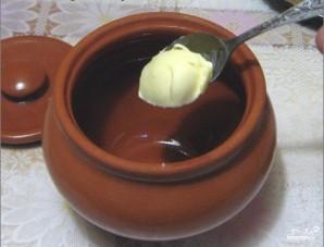 Картофель в горшочках в духовке - фото шаг 4