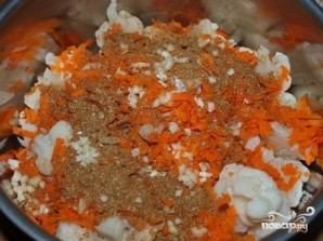 Засолка цветной капусты - фото шаг 4