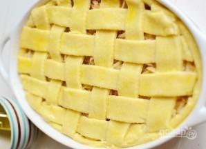 Именинный пирог - фото шаг 5