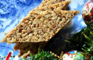 Козинаки из грецких орехов - фото шаг 10
