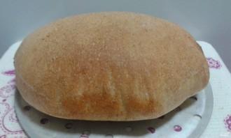 Постный бездрожжевой хлеб - фото шаг 5
