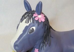 "Торт ""Лошадь"" - фото шаг 20"