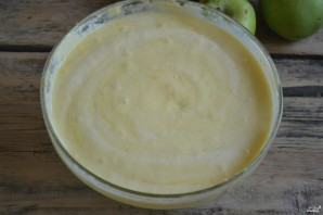 Корнуэльский яблочный пирог - фото шаг 7